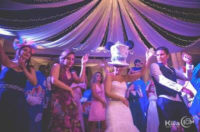 Giuliana Marchena Wedding Planner
