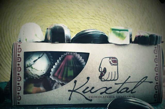 Kux'tal Chocolatería Artesanal