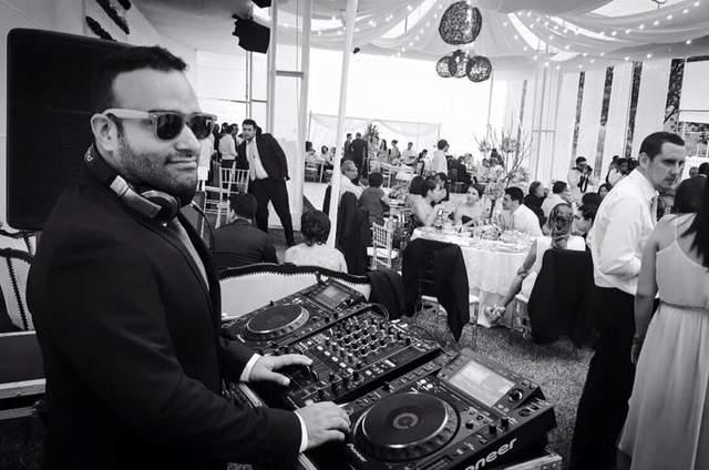 DJ Paul - Luces & Sonido