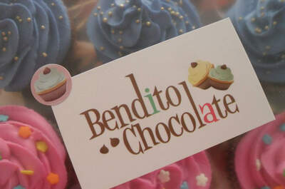 Bendito Chocolate