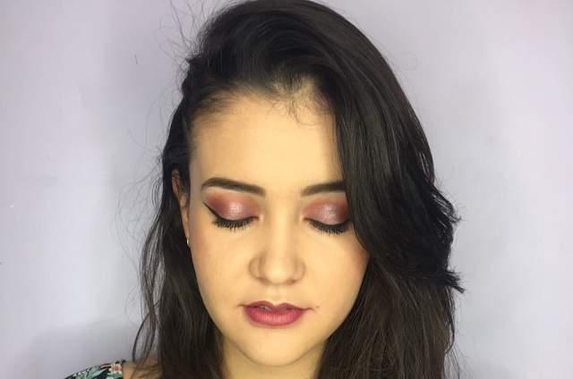 Klaudia's Make Up Artist