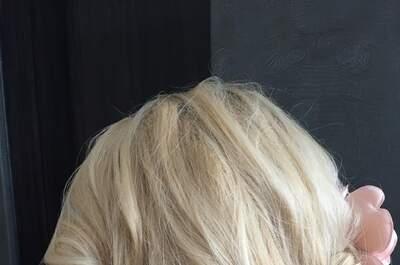 Friseur Tanja Stoltenberg