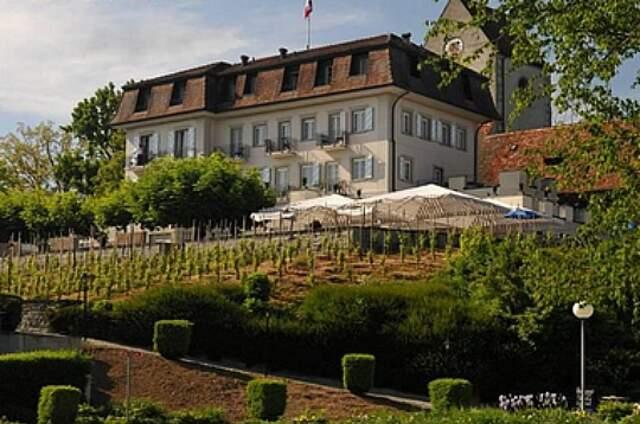 Schloss Romanshorn