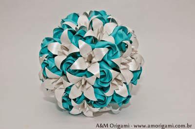 A&M Origami