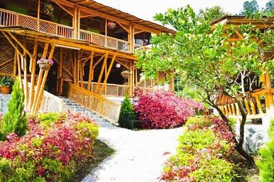 Finca Villa Mary