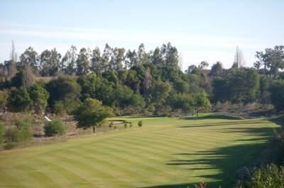 Club de Golf Rinconada