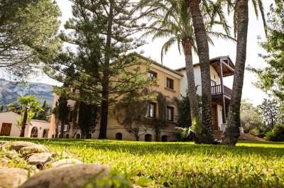 Villa El Portó
