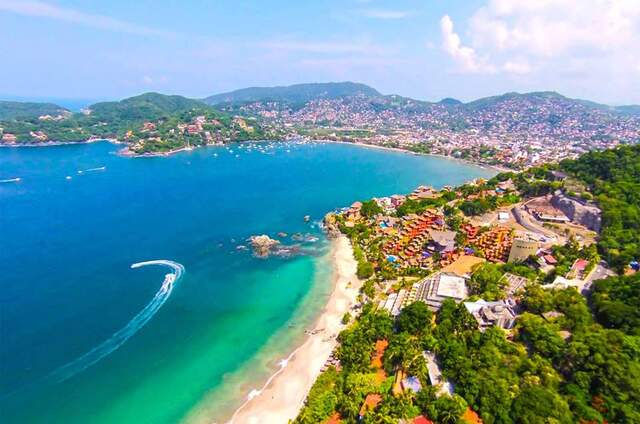 AVE Tours Agencia de Viajes y Excursiones