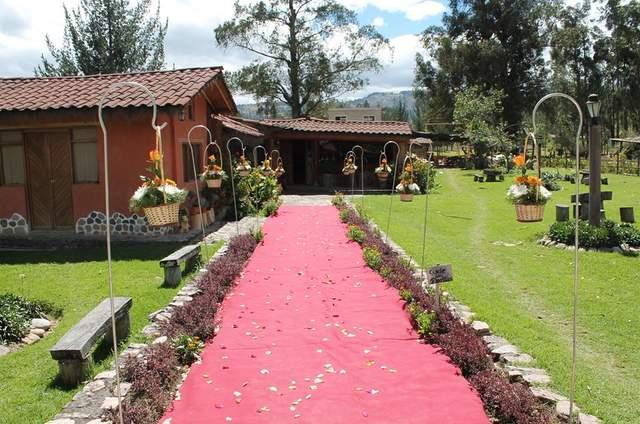 Hacienda Hotel San Antonio