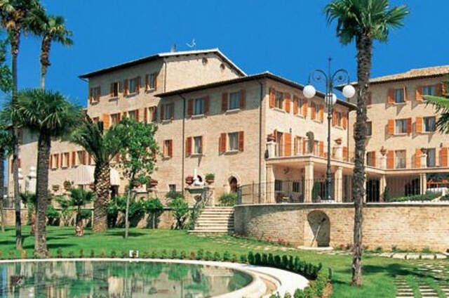 Casale Hotel