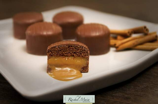 Rachel Maia Chocolates