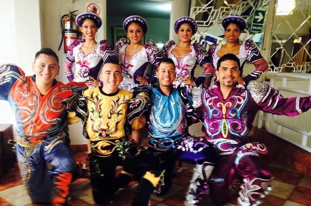Gozá Perú Productora
