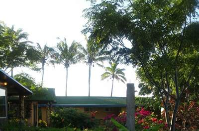 Taura'a Hotel