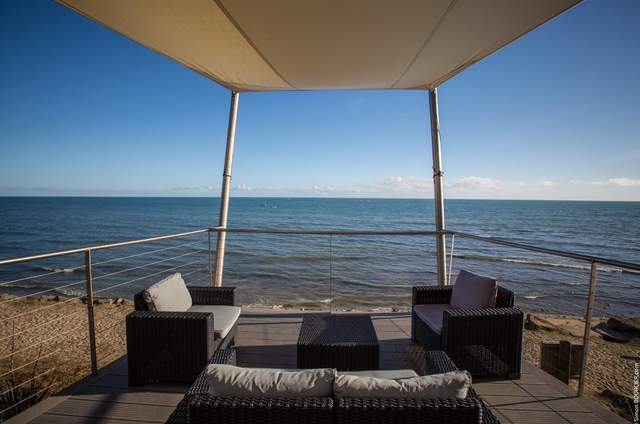 Hotel Punta Lara