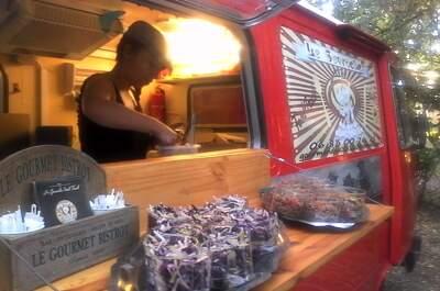 Le Gavroche | Food Truck à la française