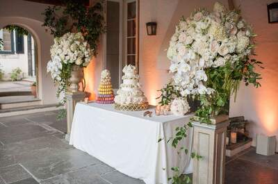 White Dreams - Destination Wedding Planner & Design