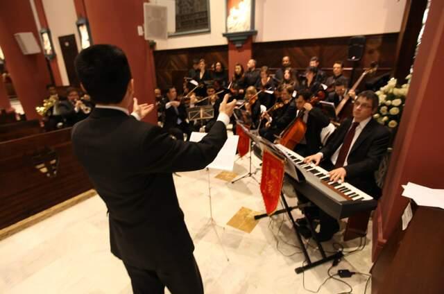Antonio Eventos Musicais