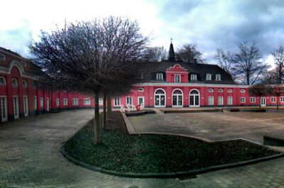 Schloss Gastronomie Kaisergarten