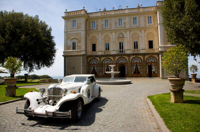Park Hotle Villa Grazioli