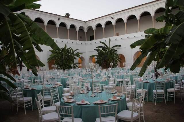 Catering Hacienda Nuestra Señora de Guia