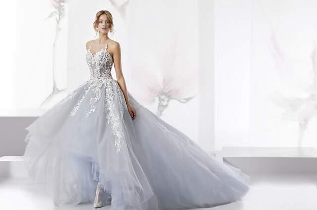 Vestiti da sposa economici brescia