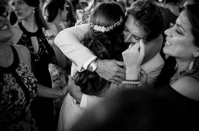 Jürgen Korn - Fotógrafo documental de bodas