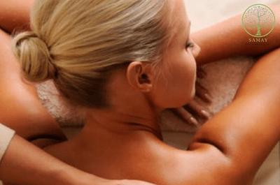 Samay Spa & Body Care