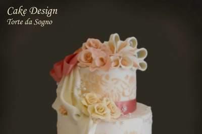 Cake Design Napoli - Armando Divano