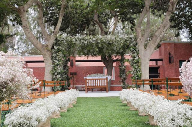 Hacienda Mamacona