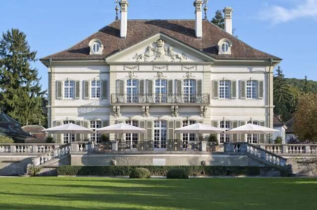 Villa Wenkenhof