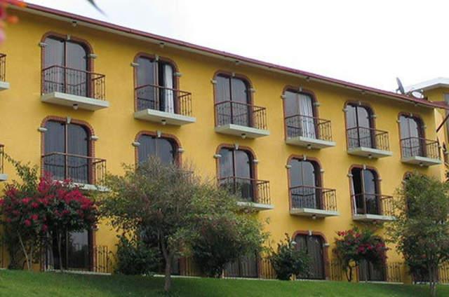 Hotel Misión Cocuyos - Veracruz