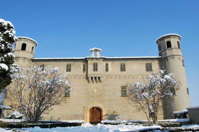 Castello di Osasco