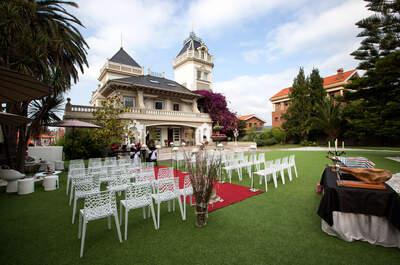 La Casa Encantada Eventos