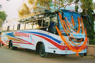Shakuntala Travels