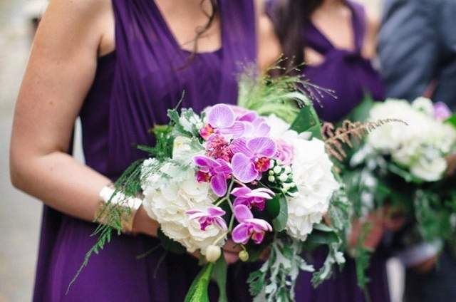 Le Bouquet Wedding