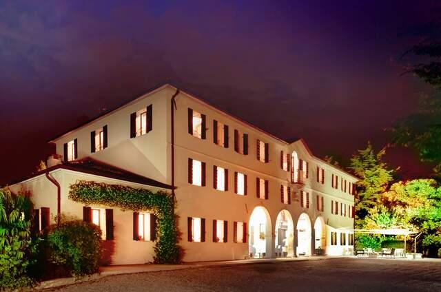 Ristorante Villa Tre Panoce