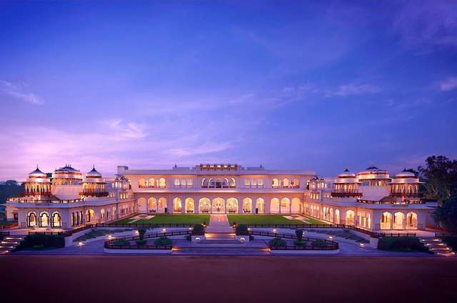 The Gateway Hotel Ganges
