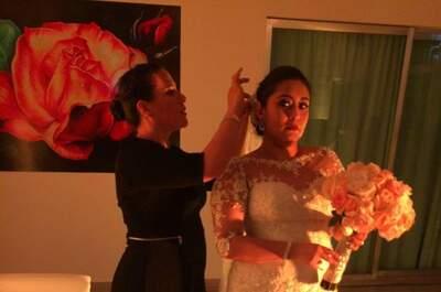 Irene Canto Weddings