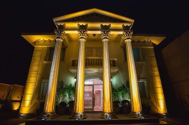 Villa Augusta Eventos