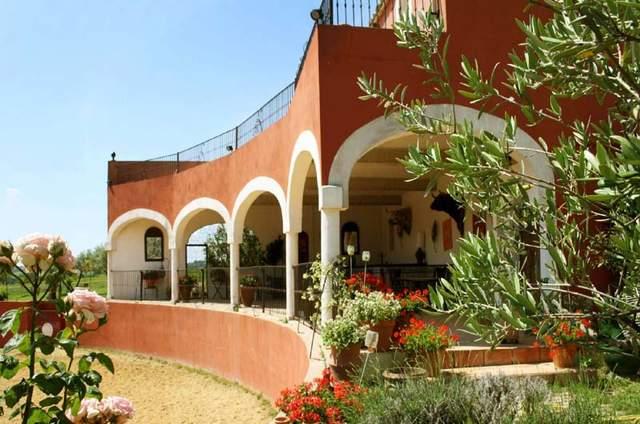 Mas de Font Granada