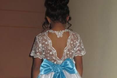 Pili Lili Vestidos para Niñas