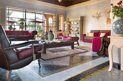 Luxury Furniture Store - Tesalia