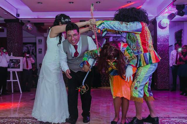 Folkloreando Show