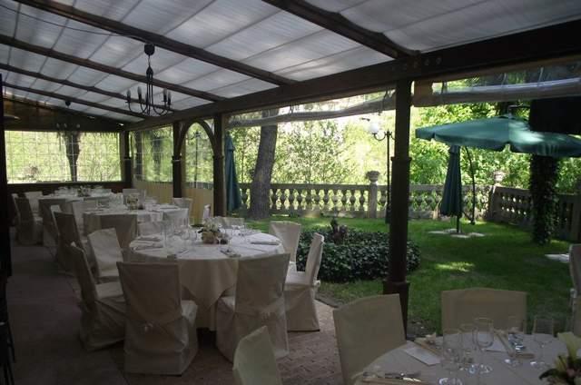 Villa Noli