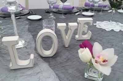 Crisdecor Eventos Decoração com Amor