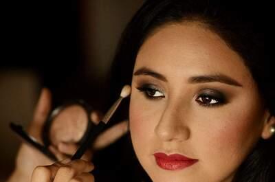 Isabel Curotto Makeup Studio