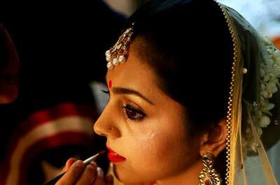 Anjum Bhardwaj - Makeup Artist