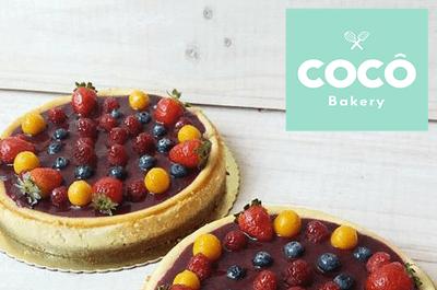 COCÔ Bakery