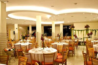 Salão de Festas Maicis Place