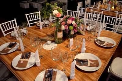 Banquetes y Alquiladora Chuburna
